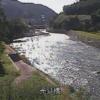 星野川光延橋ライブカメラ(福岡県八女市星野村)