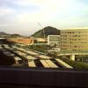 九州大学伊都新キャンパス建設風景第1ライブカメラ(福岡県福岡市西区)