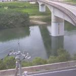 高津川西益田大橋ライブカメラ(島根県益田市安富町)