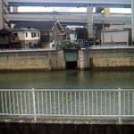 御笠川東光橋ライブカメラ(福岡県福岡市博多区)