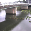 多々良川多々良橋ライブカメラ(福岡県福岡市東区)