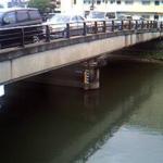 須恵川津屋本町橋ライブカメラ(福岡県福岡市東区)
