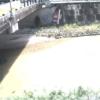 樋井川田島橋ライブカメラ(福岡県福岡市城南区)