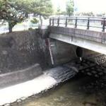 樋井川樋井川橋ライブカメラ(福岡県福岡市城南区)