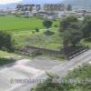 武雄川高橋排水機場屋上西側ライブカメラ(佐賀県武雄市朝日町)