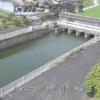 六角川川添川排水機場屋上ライブカメラ(佐賀県武雄市北方町)