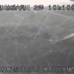 六角川東古川排水機場排水樋門ライブカメラ(佐賀県江北町八町)