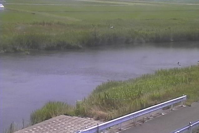 姿川箕輪橋ライブカメラは、栃木県下野市箕輪の箕輪橋に設置された姿川が見えるライブカメラです。
