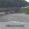 箒川かさね橋ライブカメラ(栃木県大田原市佐久山)