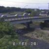 姿川淀橋ライブカメラ(栃木県壬生町安塚)