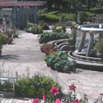 水生植物公園みずの森玄関ライブカメラ(滋賀県草津市下物町)