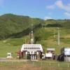 ニセコマウンテンリゾートグランヒラフサマーゴンドラ乗り場ライブカメラ(北海道倶知安町山田)