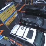 NTTルパルク日本橋久松町第1駐車場1ライブカメラ(東京都中央区日本橋久松町)