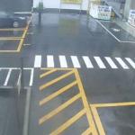 NTTルパルクぱぱす明石町店駐車場ライブカメラ(東京都中央区明石町)