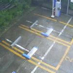 NTTルパルク晴海第1駐車場ライブカメラ(東京都中央区晴海)