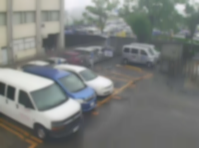 NTTルパルク晴海第2駐車場2ライブカメラは、東京都中央区晴海のNTTルパルク晴海第2駐車場に設置されたコインパーキングが見えるライブカメラです。