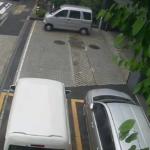 NTTルパルク虎ノ門第2駐車場ライブカメラ(東京都港区虎ノ門)