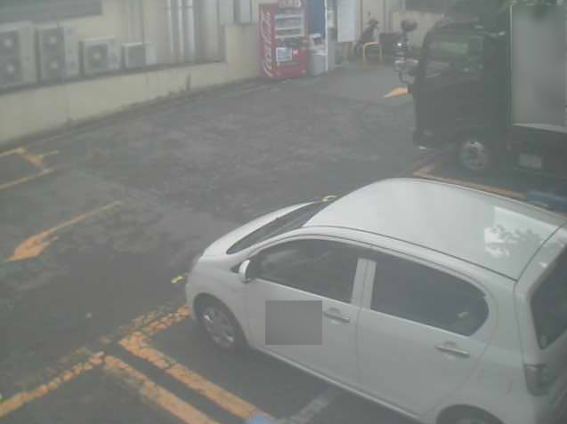 NTTルパルク南青山第1駐車場1ライブカメラは、東京都港区南青山のNTTルパルク南青山第1駐車場に設置されたコインパーキングが見えるライブカメラです。