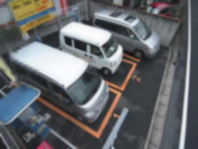 NTTルパルク中落合4丁目第1駐車場ライブカメラは、東京都新宿区中落合のNTTルパルク中落合4丁目第1駐車場に設置されたコインパーキングが見えるライブカメラです。