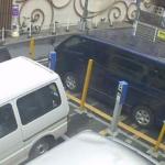 NTTルパルク赤坂見附第1駐車場ライブカメラ(東京都港区赤坂)