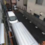 NTTルパルク上落合第2駐車場ライブカメラ(東京都新宿区上落合)