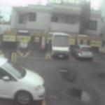 NTTルパルク矢来町第1駐車場ライブカメラ(東京都新宿区矢来町)