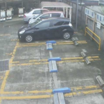NTTルパルク西落合第1駐車場2ライブカメラ(東京都新宿区西落合)