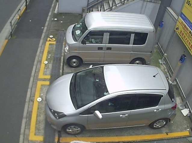 NTTルパルク小石川第1駐車場ライブカメラは、東京都文京区小石川のNTTルパルク小石川第1駐車場に設置されたコインパーキングが見えるライブカメラです。