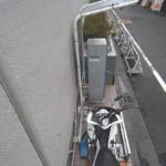 NTTルパルク御徒町バイク駐車場ライブカメラ(東京都台東区上野)
