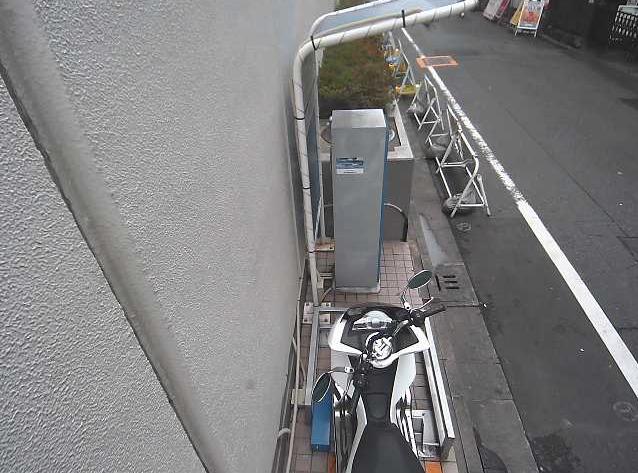 NTTルパルク御徒町バイク駐車場ライブカメラは、東京都台東区上野のNTTルパルク御徒町バイク駐車場に設置されたコインパーキングが見えるライブカメラです。