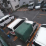 NTTルパルク東上野第1駐車場ライブカメラ(東京都台東区東上野)