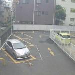 NTTルパルク深川第1駐車場1ライブカメラ(東京都江東区深川)