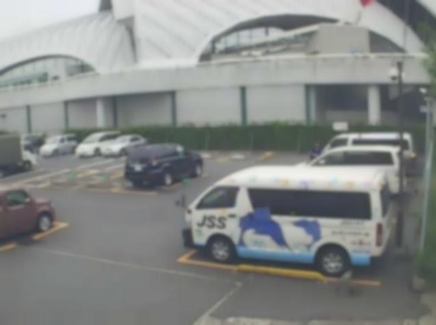 NTTルパルク辰巳第1駐車場1ライブカメラは、東京都江東区辰巳のNTTルパルク辰巳第1駐車場に設置されたコインパーキングが見えるライブカメラです。