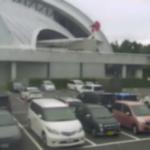 NTTルパルク辰巳第1駐車場3ライブカメラ(東京都江東区辰巳)