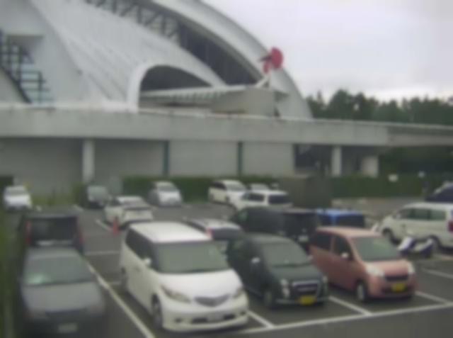 NTTルパルク辰巳第1駐車場3ライブカメラは、東京都江東区辰巳のNTTルパルク辰巳第1駐車場に設置されたコインパーキングが見えるライブカメラです。