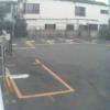 NTTルパルク神明第1駐車場ライブカメラ(東京都品川区二葉)