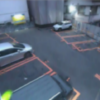 NTTルパルク荏原第2駐車場ライブカメラ(東京都品川区荏原)