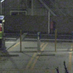 NTTルパルク自由が丘第2駐車場ライブカメラ(東京都目黒区中根)