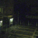 NTTルパルク目黒中町第1駐車場ライブカメラ(東京都目黒区中町)