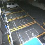 NTTルパルク桜上水3丁目第1駐車場ライブカメラ(東京都世田谷区桜上水)