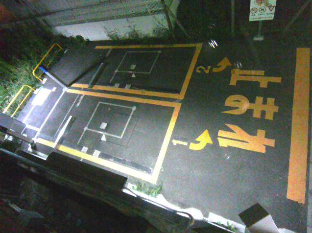 NTTルパルク南烏山2丁目第1駐車場ライブカメラは、東京都世田谷区南烏山のNTTルパルク南烏山2丁目第1駐車場に設置されたコインパーキングが見えるライブカメラです。