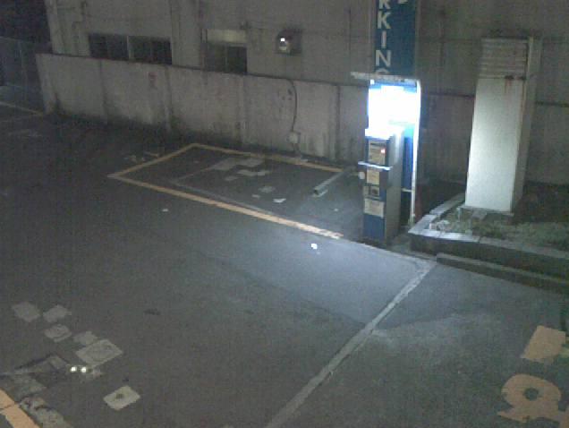 NTTルパルク三軒茶屋第1駐車場ライブカメラは、東京都世田谷区太子堂のNTTルパルク三軒茶屋第1駐車場に設置されたコインパーキングが見えるライブカメラです。