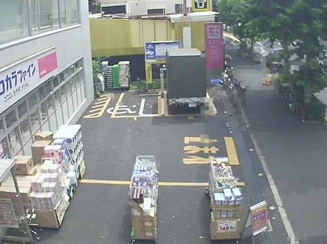 NTTルパルクココカラファイン中野中央第1駐車場ライブカメラは、東京都中野区中央のNTTルパルクココカラファイン中野中央第1駐車場に設置されたコインパーキングが見えるライブカメラです。更新はリアルタイムで、独自配信による動画(生中継)のライブ映像配信です。エヌティティルパルク(NTTルパルク)による配信です。