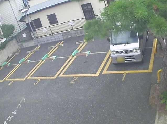 NTTルパルク松庵第1駐車場ライブカメラは、東京都杉並区松庵のNTTルパルク松庵第1駐車場に設置されたコインパーキングが見えるライブカメラです。