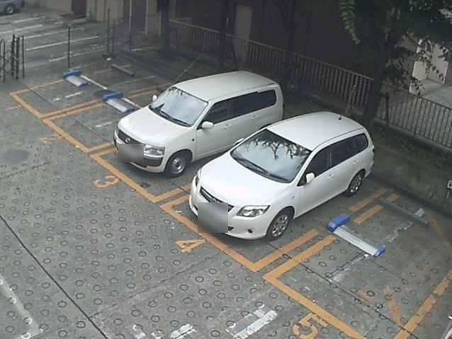 NTTルパルク池袋駐車場2ライブカメラは、東京都豊島区東池袋のNTTルパルク池袋駐車場に設置されたコインパーキングが見えるライブカメラです。