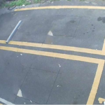 NTTルパルク駒込駅前第1駐車場ライブカメラ(東京都北区中里)