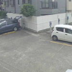 NTTルパルク志茂第1駐車場1ライブカメラ(東京都北区志茂)