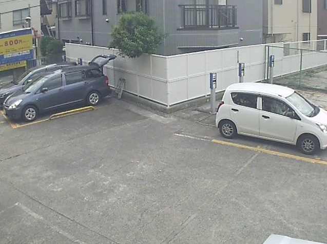 NTTルパルク志茂第1駐車場1ライブカメラは、東京都北区志茂のNTTルパルク志茂第1駐車場に設置されたコインパーキングが見えるライブカメラです。