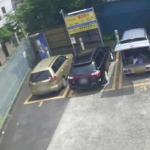 NTTルパルク十条神谷第1駐車場ライブカメラ(東京都北区神谷)