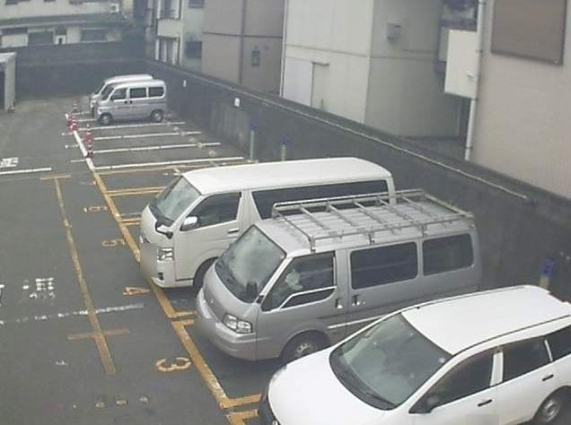 NTTルパルク板橋幸町第3駐車場2ライブカメラは、東京都板橋区幸町のNTTルパルク板橋幸町第3駐車場に設置されたコインパーキングが見えるライブカメラです。